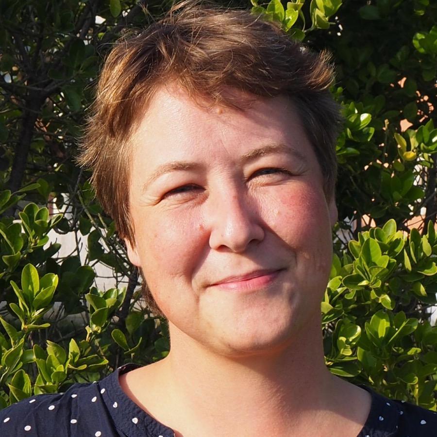 Ruth Fraissler